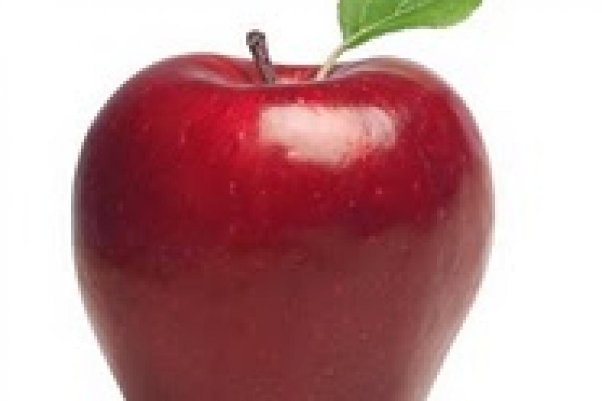 Μήλο- αχλάδι – μπανάνα! (η πρώτη φρουτόκρεμα)
