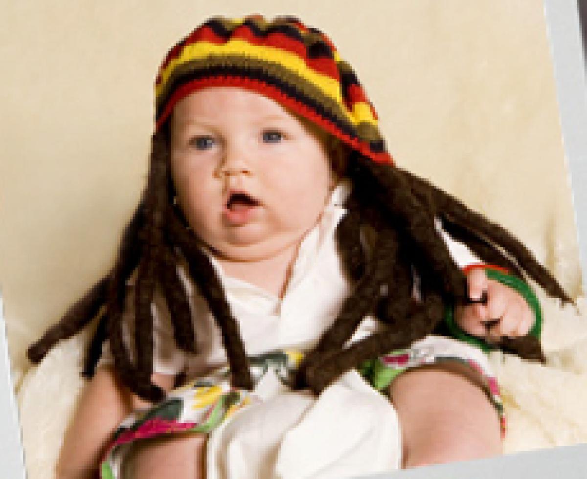 4 πολύ πολύ περίεργα πράγματα για μωρά!
