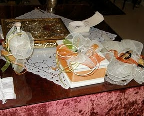 Vasilis christening
