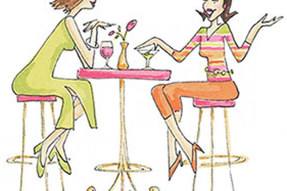 Μητρότητα και φιλία: περασμένα μεγαλεία και διηγώντας τα να κλαις ή να γελάς;