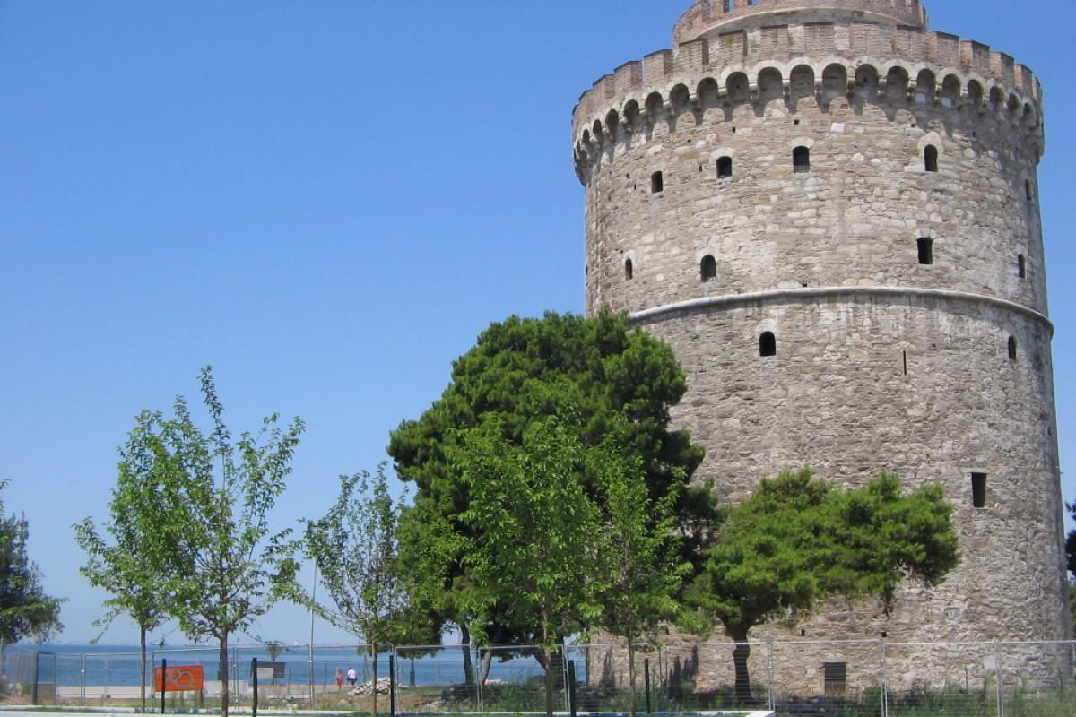 Δωρεάν ξενάγηση στα ιστορικά μνημεία της Θεσσαλονίκης