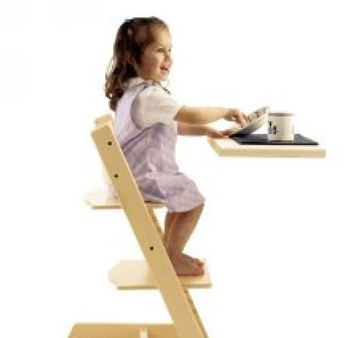 Διαγωνισμός: Κερδίστε μία καρέκλα Tripp Trapp της Stokke!