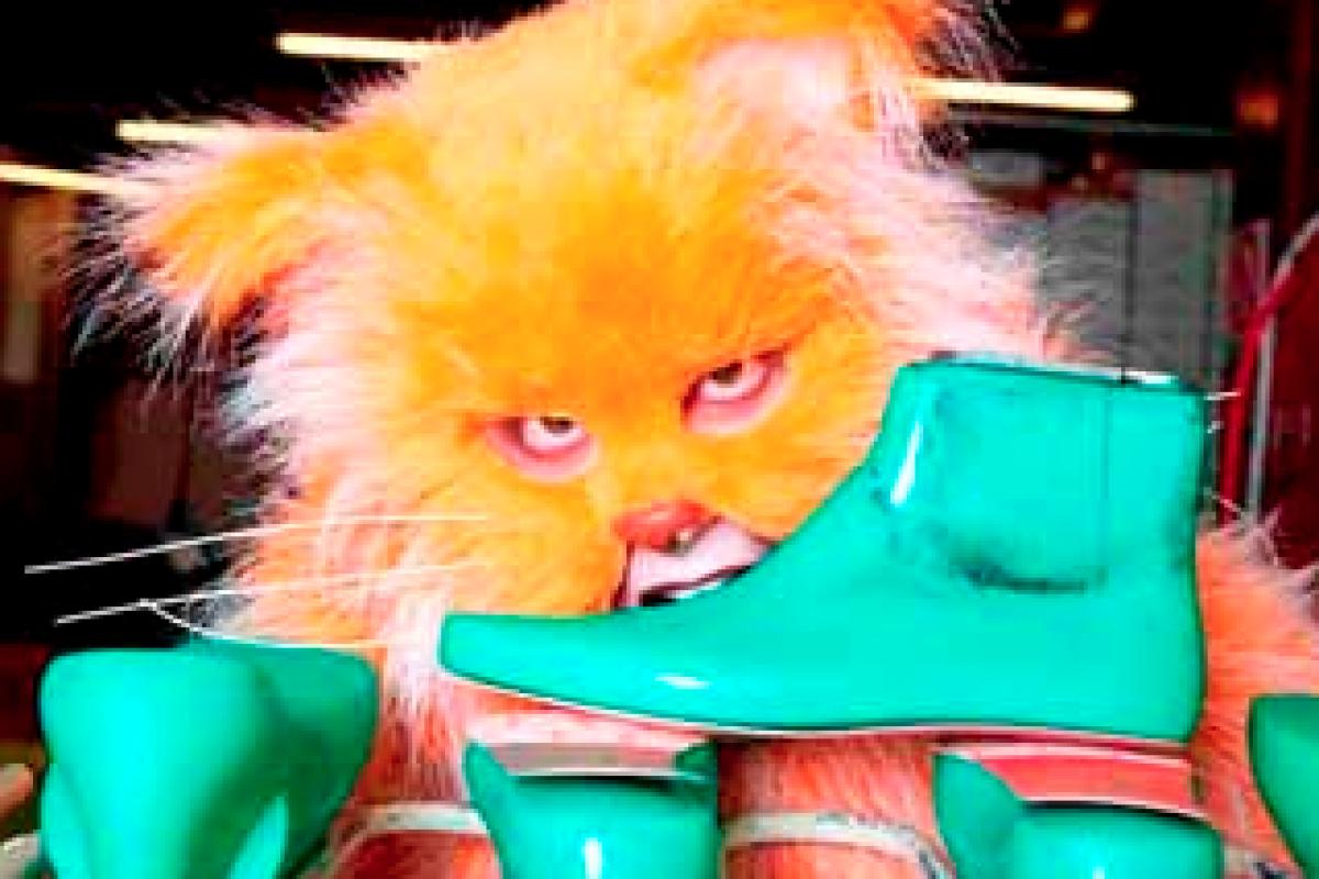Όπερα και παιδί – Ένας διαφορετικός παπουτσωμένος γάτος
