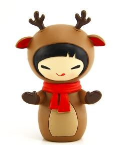 Μια Χριστουγεννιάτικη ευχή καλά κρυμμένη! (47 μέρες για τα Χριστούγεννα!)