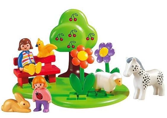 Τα καλύτερα παιχνίδια για παιδιά εως 3 ετών (μέρος 2ο)