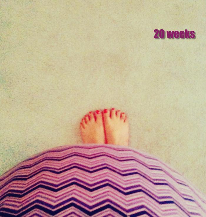 20weeks