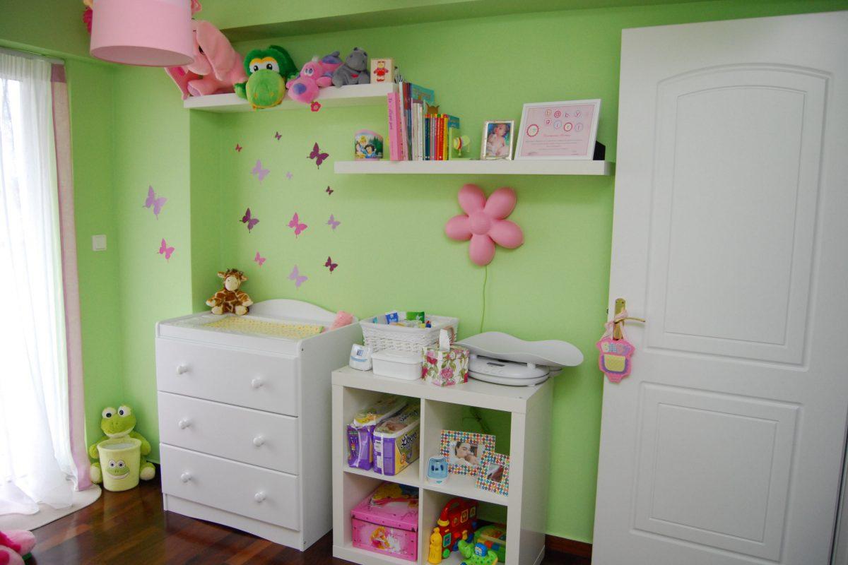 Το δωμάτιο της Μελίνας