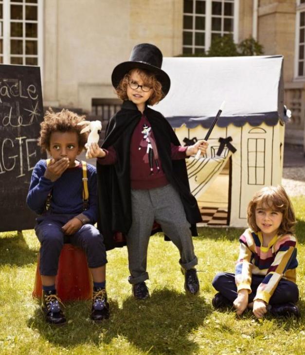 Η νέα συλλογή H&M All for Children στο πλευρό της Unicef