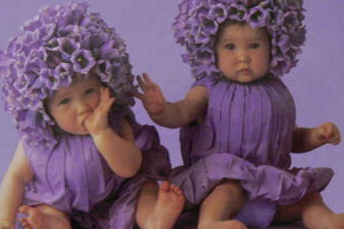Αποκτήσαμε τις κόρες μας με σπέρμα δότη