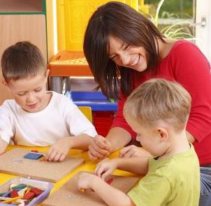 Η μαμά ρωτάει: Αρνείται να πάει στον παιδικό σταθμό. Τι να κάνω;