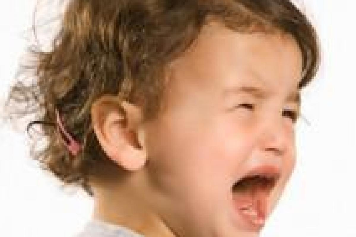 Τρόποι αντιμετώπισης της αρνητικής συμπεριφοράς του παιδιού