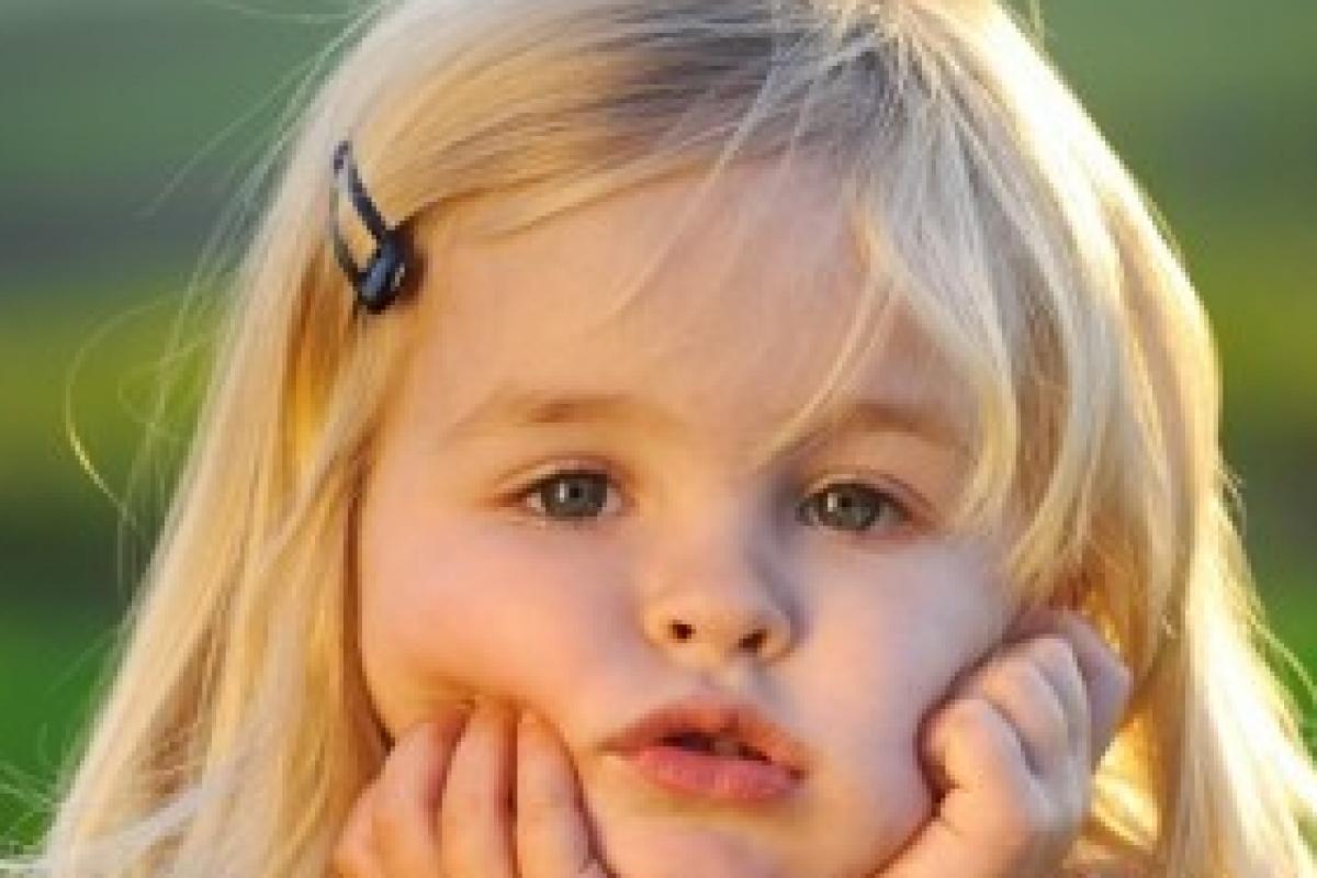Η χωρίστρα της κόρης μου (και η πεθερά)