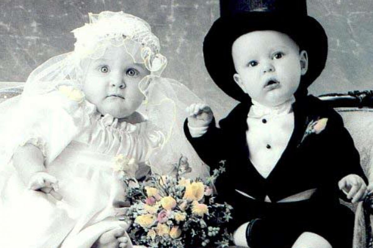Η μαμά ρωτάει: Να κάνουμε θρησκευτικό γάμο ή όχι;