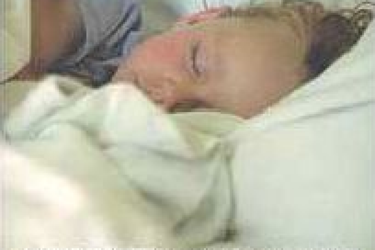 Επιτέλους κοιμήθηκα χωρίς διακοπές για πιπίλα!