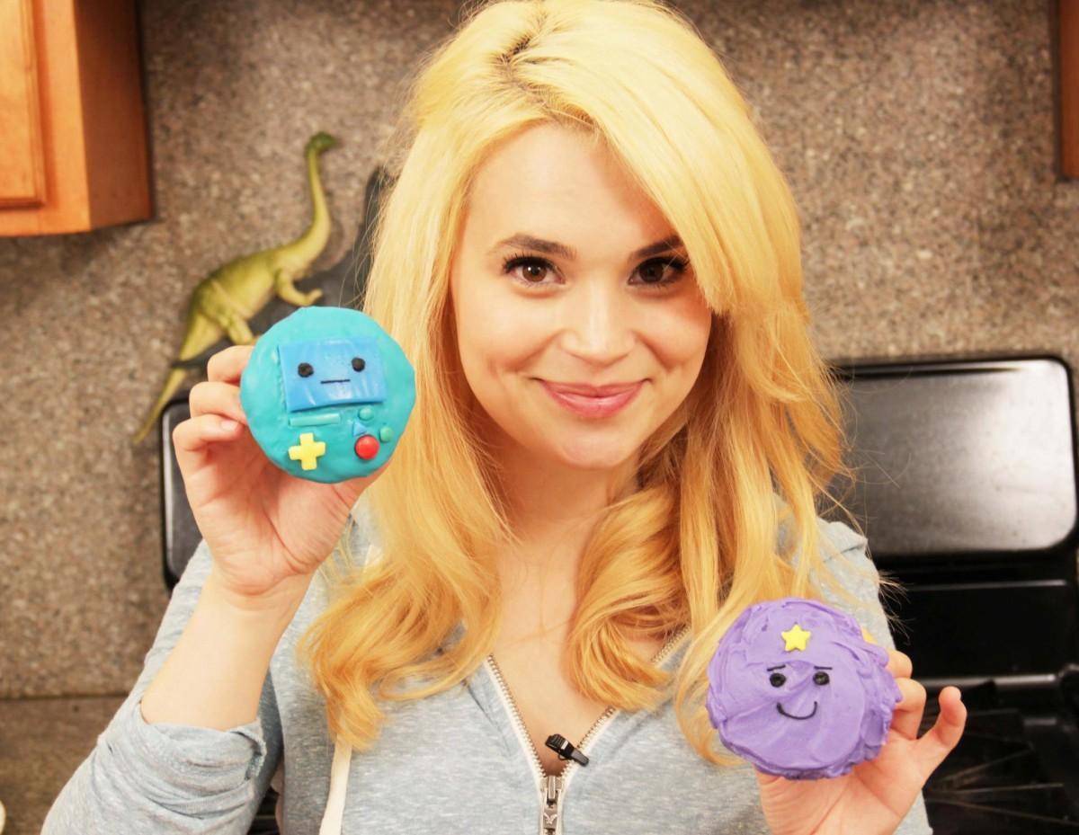 Τα γλυκά της Rosanna