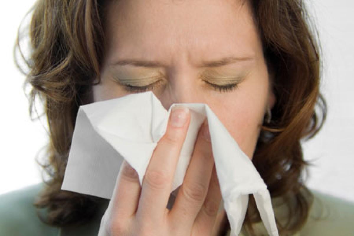 Όταν η μητέρα που θηλάζει είναι άρρωστη