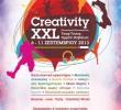 Συνάντηση Νέων Creativity XXL