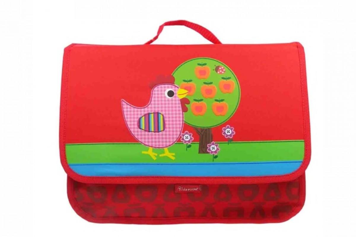 Οι πιο χρωματιστές τσάντες για το σχολείο!