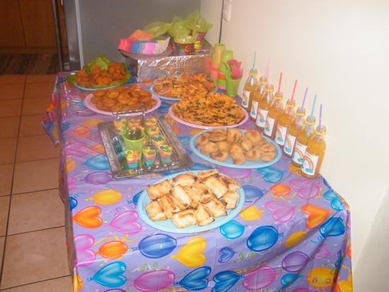 Το πάρτι της Κατερίνας