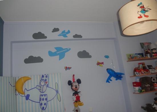 Το δωμάτιο του Αντώνη