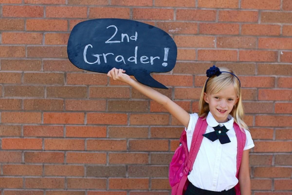 Ιδέες φωτογράφισης για την πρώτη μέρα στο σχολείο