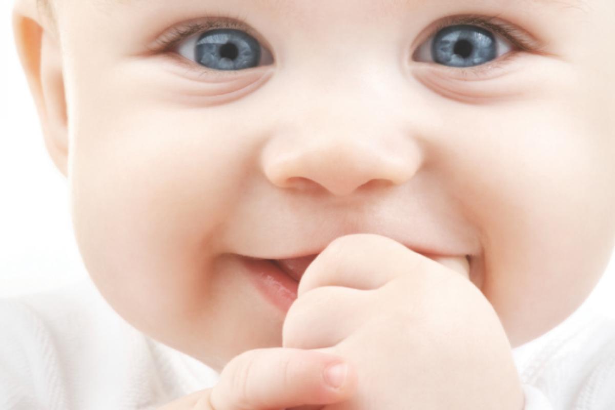 Πώς κόβεις μια κακιά συνήθεια σε παιδάκι ενός έτους;