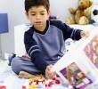 9 τρόποι να κάνετε τα παιδιά σας πιο τακτικά
