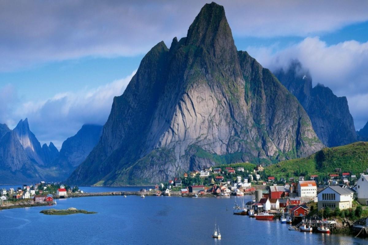 Από τη Νορβηγία στην Ελλάδα για λίγα χρόνια…