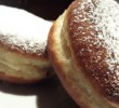 Krapfen (Γερμανικά γεμιστά ντόνατς)