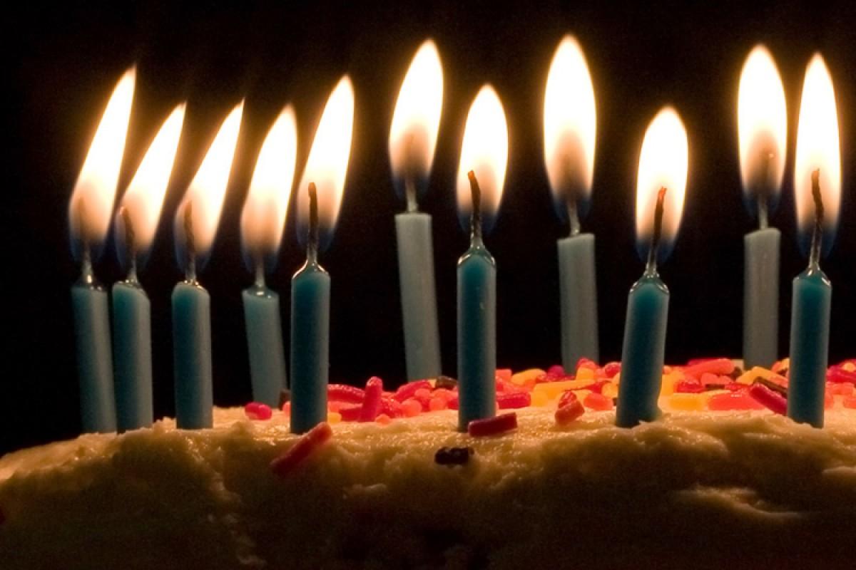 Εθνικά… γενέθλια!