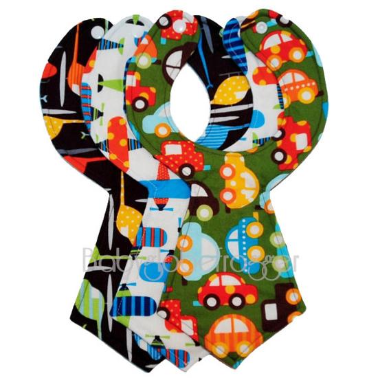 γραβάτα σαλιάρα 4