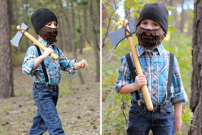3-Lumberjack