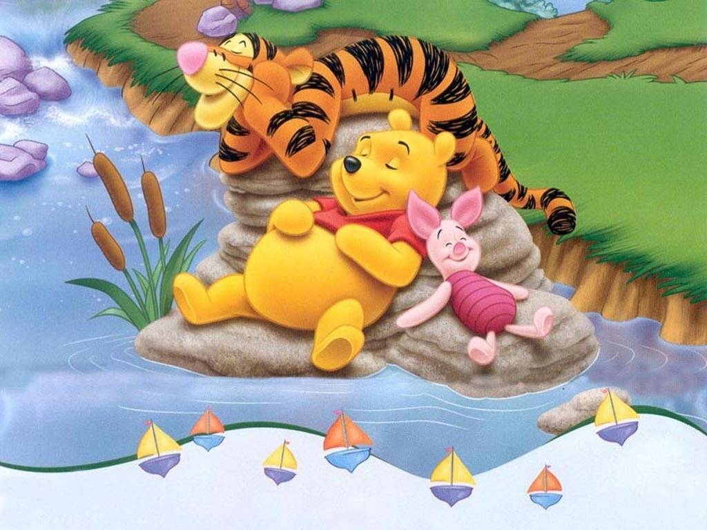3978-winnie-the-pooh-just-relaxing