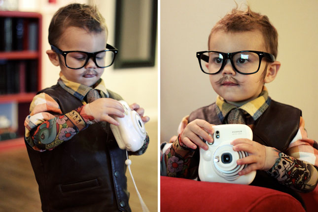 7-Hipster