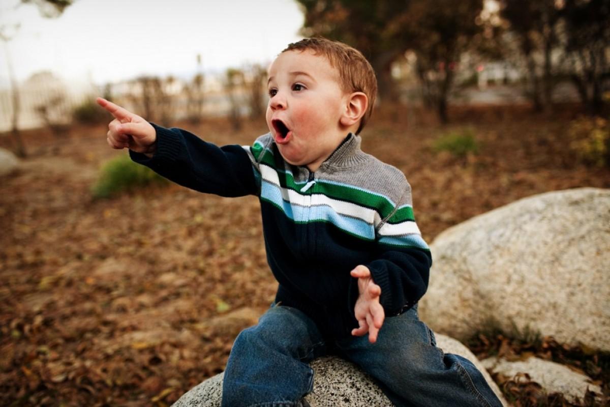 24 μωράκια που έχουν βρει τη χαρά της ζωής
