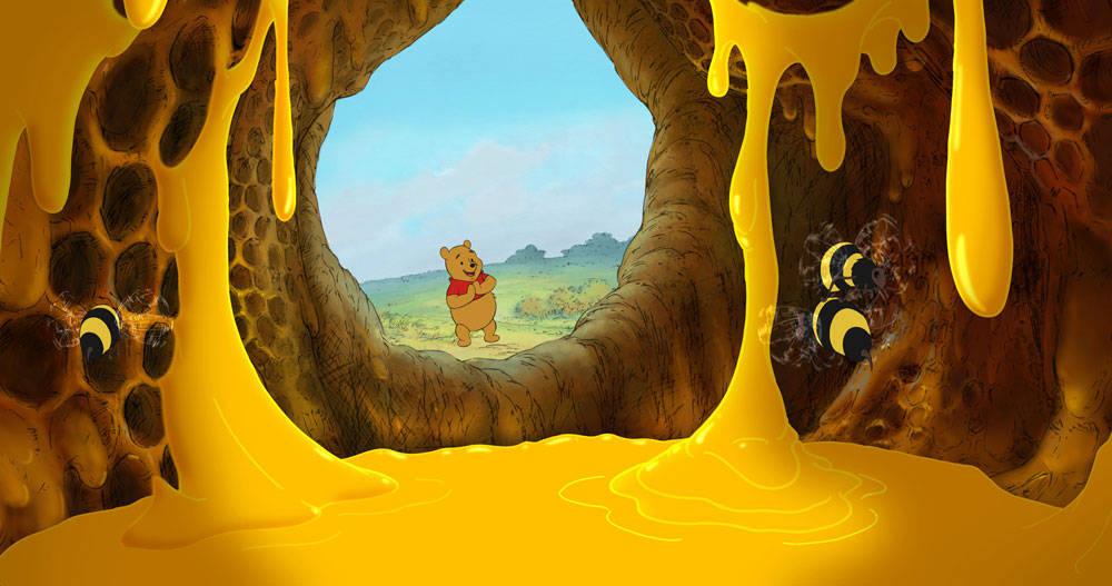 Pooh_Honey_hive