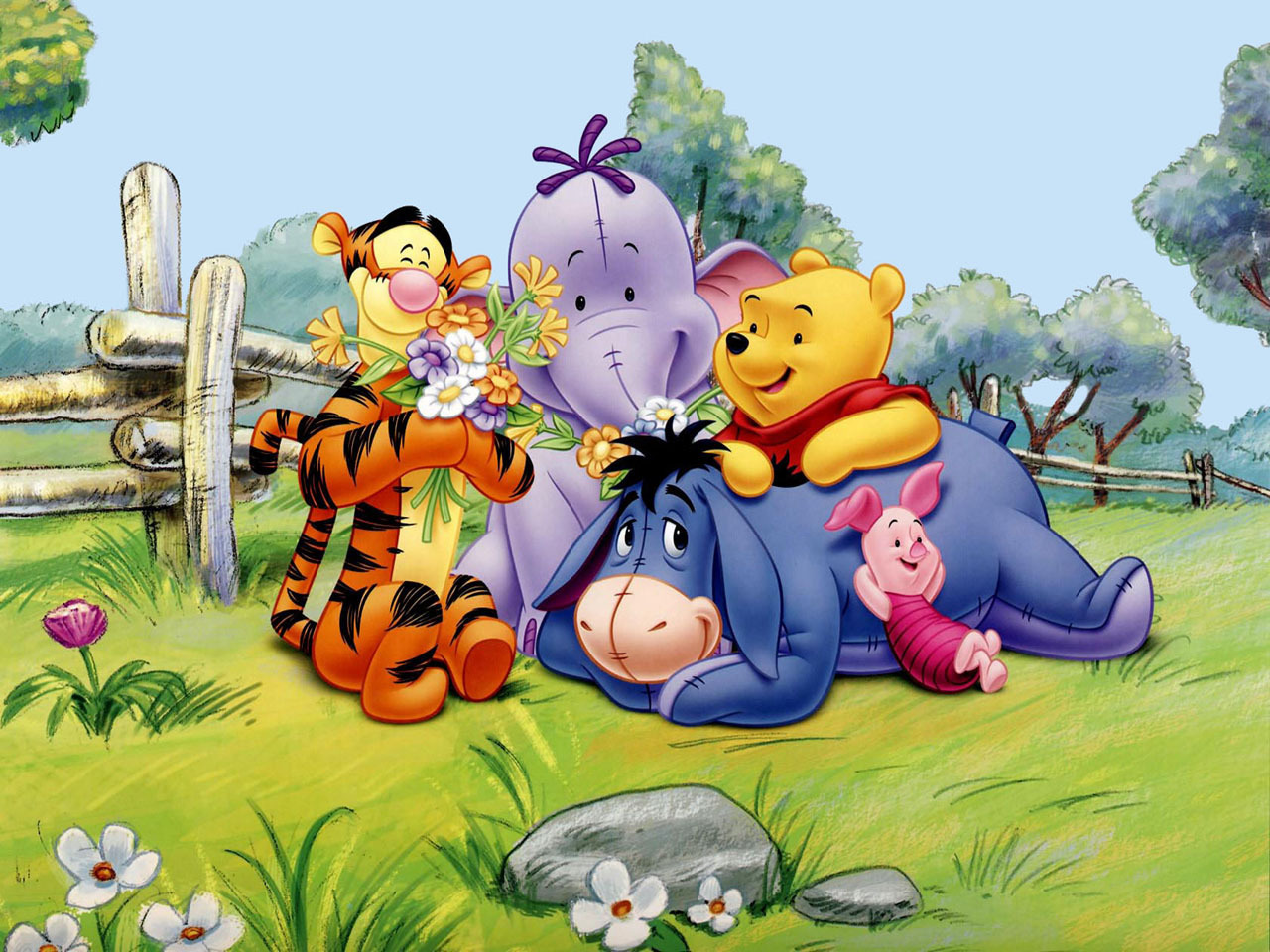 Pooh,_Lumpy_and_Friends