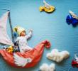 Οι φωτογραφίες που στέλνουν ένα μωρό στη χώρα των… θαυμάτων!
