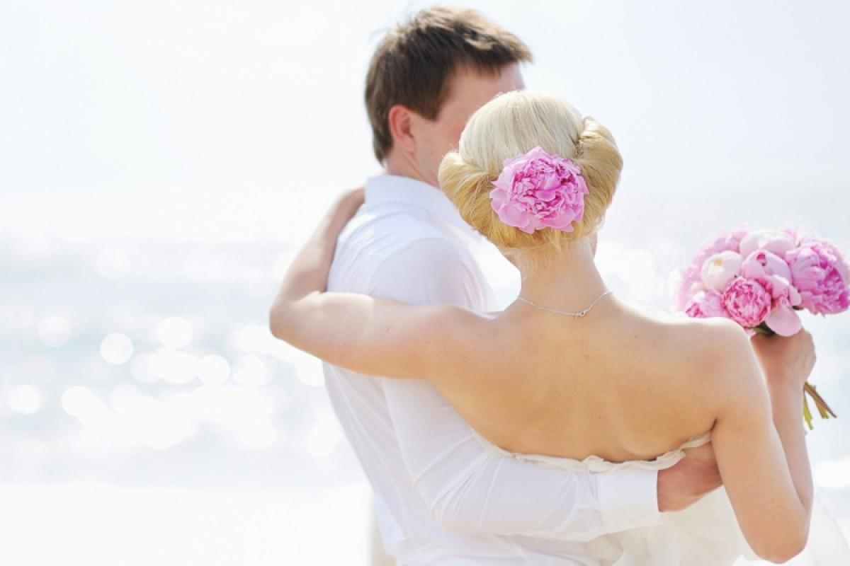 Ο τρίτος χρόνος γάμου είναι ο πιο ευτυχισμένος (ο πέμπτος ίσως ο πιο δύσκολος!)