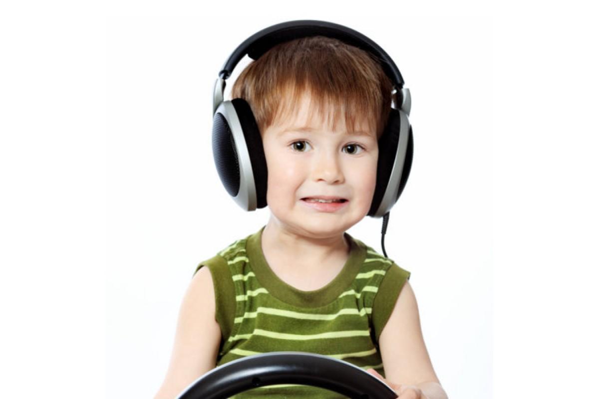 Η ακοή και η ομιλία του παιδιού σας τον δεύτερο χρόνο της ζωής του