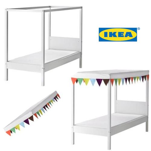 OVRE: νέο παιδικό κρεβάτι-έρωτας από την Ikea! - Eimaimama.gr