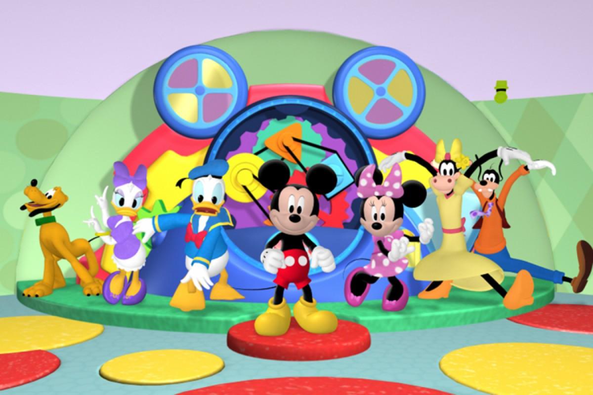 Το κανάλι Disney Junior έρχεται στην Ελλάδα