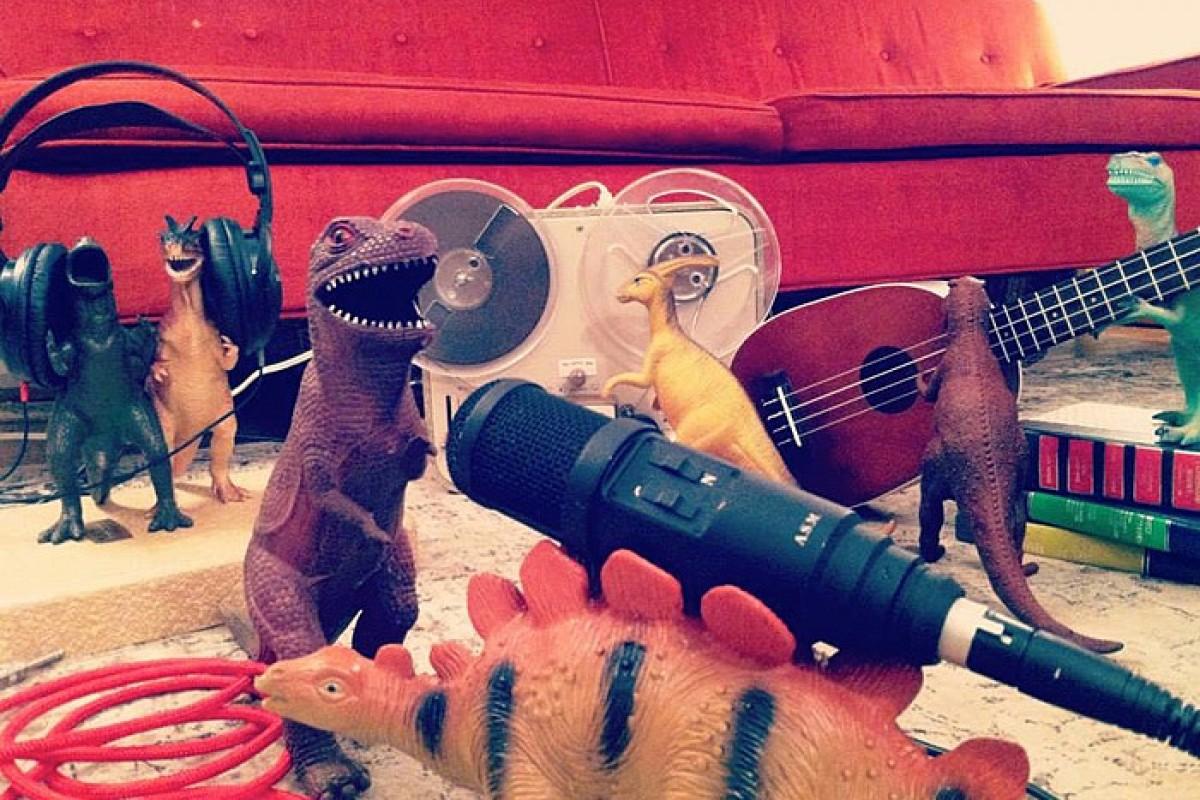 Νοέμβριος – Ο μήνας της επέλασης των δεινοσαύρων!