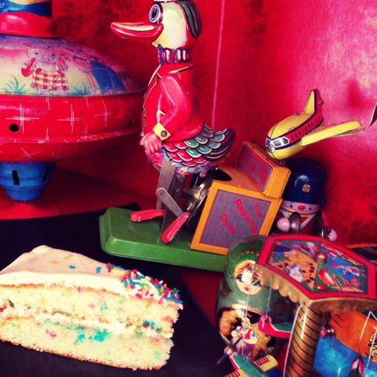 funfetti cake 2