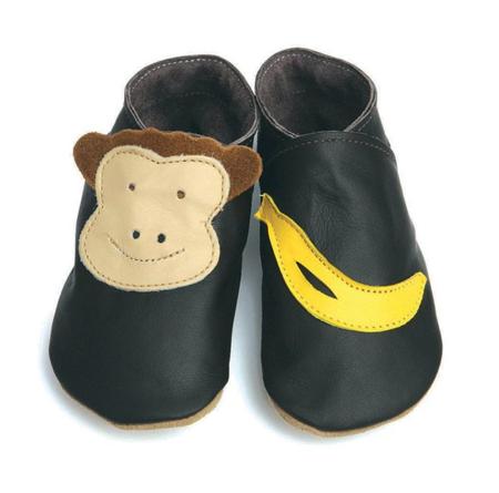 starchild monkey