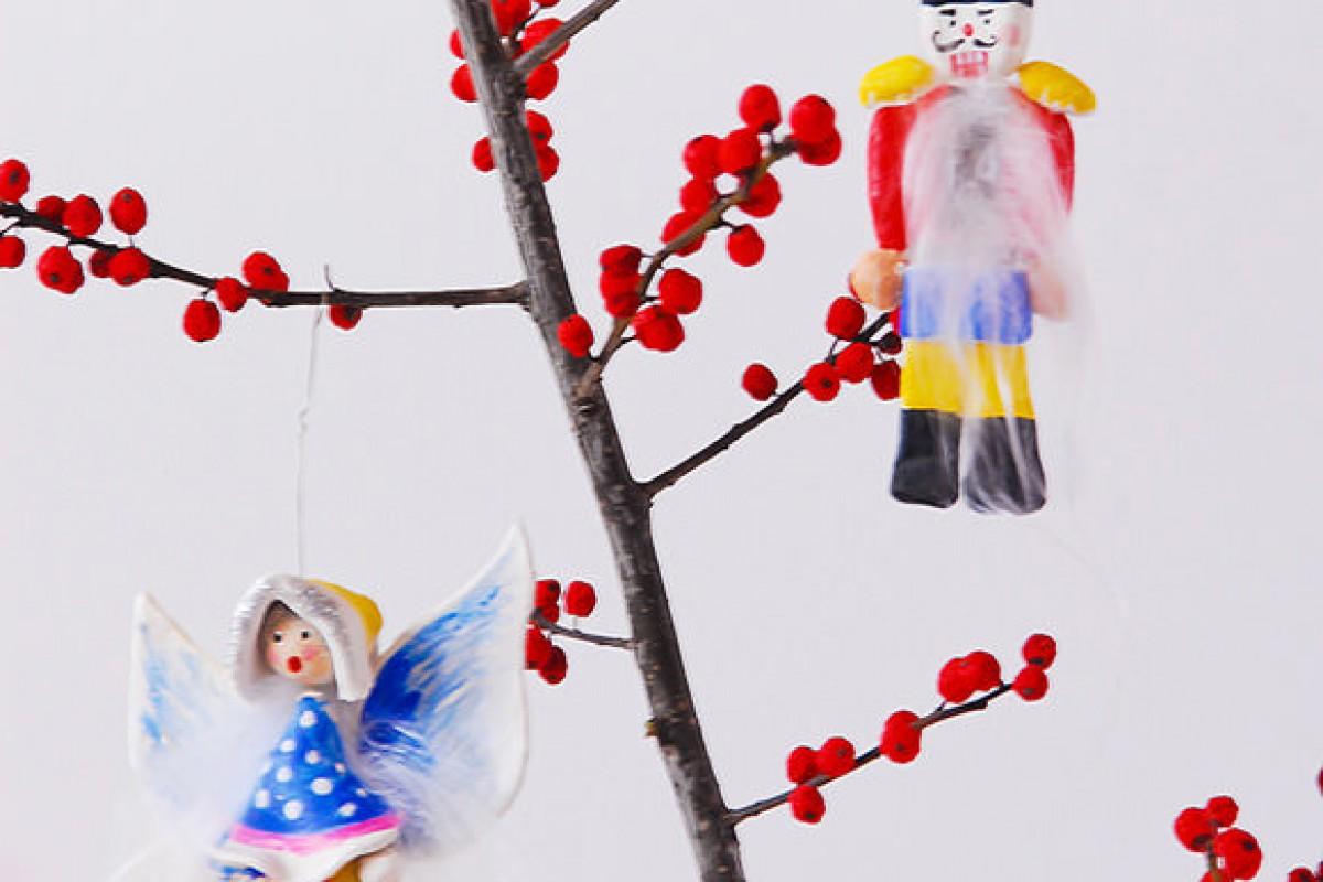 Φτιάξτε έναν Καρυοθραύστη για τα Χριστούγεννα