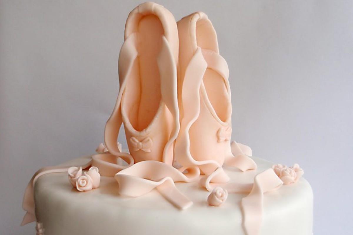 Η τούρτα της Ιωάννας