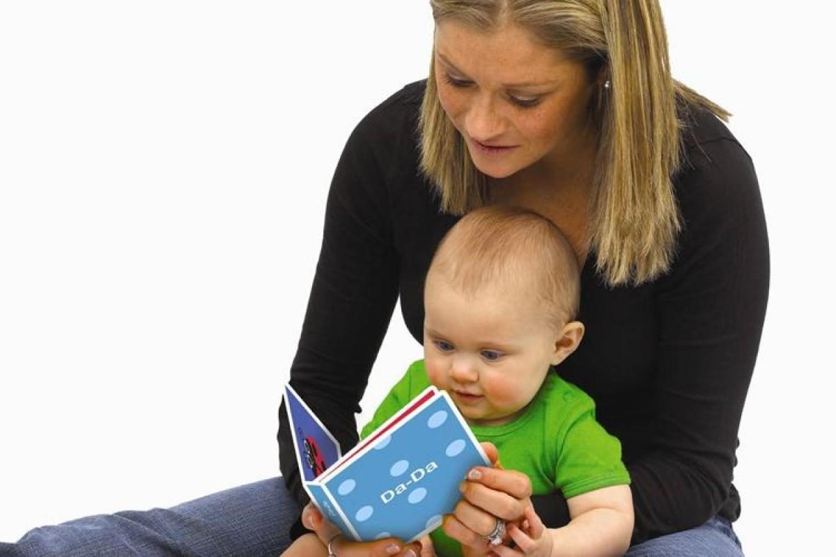 Διαβάστε δυνατά στο παιδί σας τουλάχιστον κάθε βράδυ από τη μέρα που θα γεννηθεί