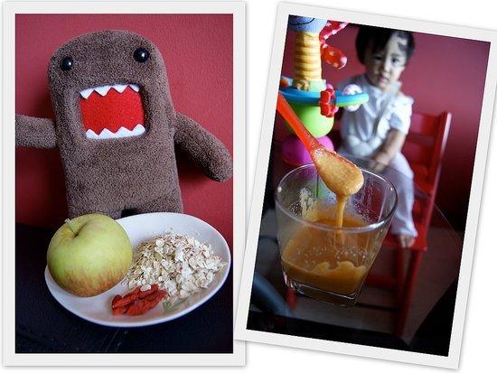 Apple-Oatmeal-Goji-Berries