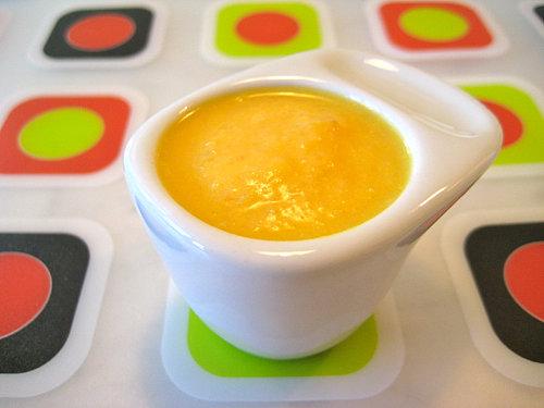 Cantaloupe-Cream
